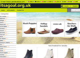 itsagoal.org.uk