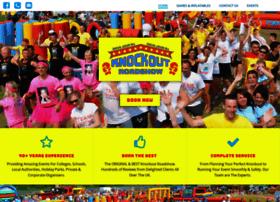 itsaknockout.com