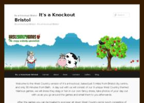 itsaknockoutbristol.co.uk