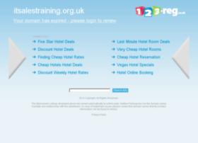 itsalestraining.org.uk