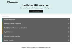 itsallaboutfitness.com