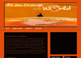 itsanorangeworld.info