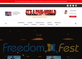 itsapaulworld.com
