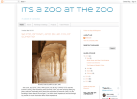 itsazooatthezoo.blogspot.com
