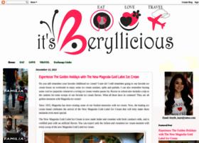 itsberyllicious.com