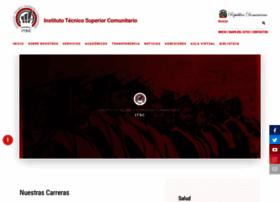 itsc.edu.do