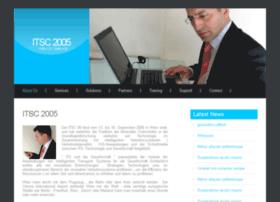 itsc2005.at