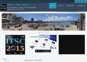 itsc2015.org