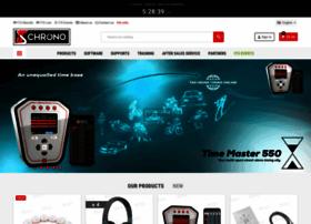 itschrono.com