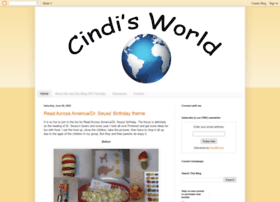 itscindisworld.blogspot.com