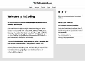 itscoding.com