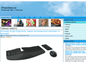 itsection.ru