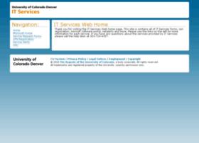 itservices-web.ucdenver.edu