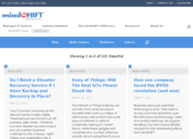 itservices.mindshift.com