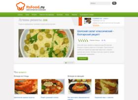 itsfood.ru