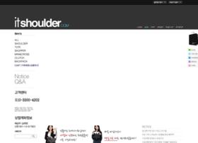 itshoulder.com