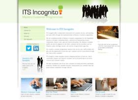 itsincognito.com