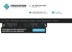 itsinnovation.co.uk