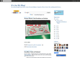 itsjazmyblog.blogspot.com