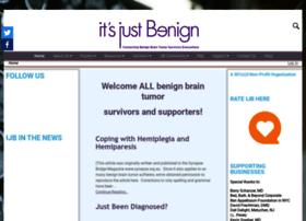itsjustbenign.org