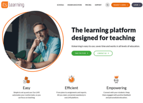 itslearning.com.tr