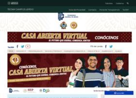 itslerdo.edu.mx