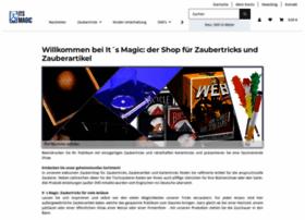 itsmagic-zaubershop.de