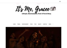 itsmegracee.blogspot.de