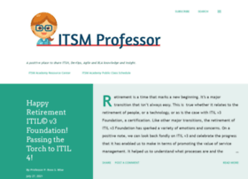 itsmprofessor.net