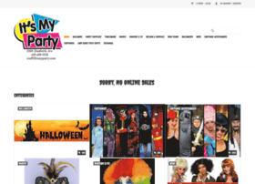 itsmyparty.com
