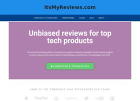 itsmyreviews.com