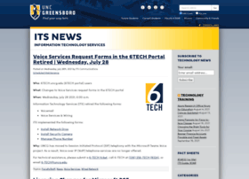 itsnews.uncg.edu