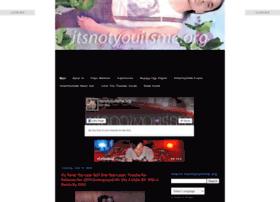 itsnotyouitsmesite.blogspot.mx