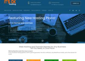 itsokhosting.com