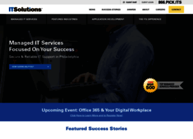 itsolutions-inc.com
