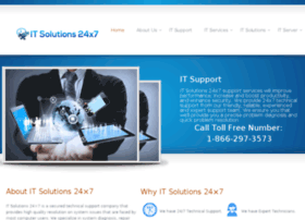 itsolutions24x7.com