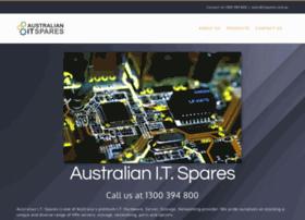 itspares.com.au