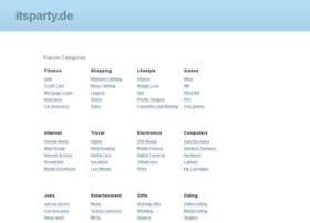 itsparty.de