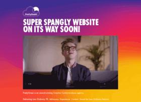 itsprettygreen.com