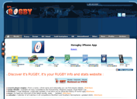 itsrugby.co.uk