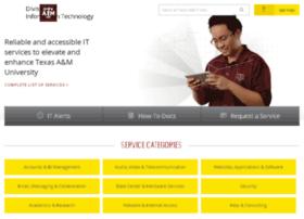 itss.tamu.edu