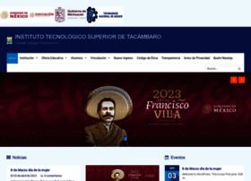 itstacambaro.edu.mx