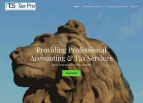 itstaxpro.com