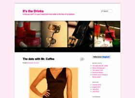 itsthedrinks.wordpress.com