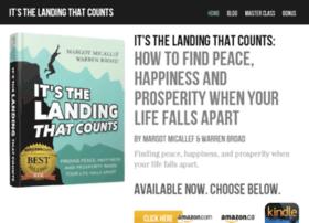 itsthelandingthatcounts.com