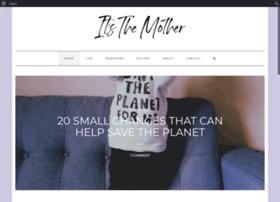 itsthemother.com