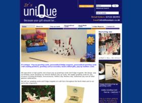 itsunique.co.uk