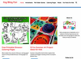 itsybitsyfun.com
