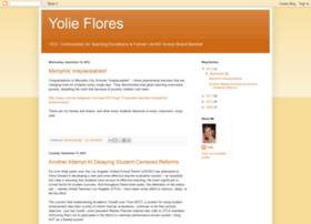 itsyolie.blogspot.com