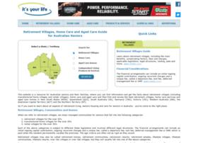 itsyourlife.com.au